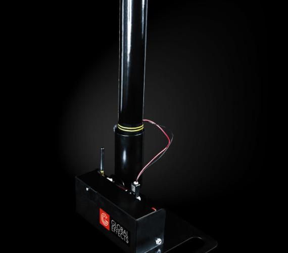 Пневматическая конфетти-пушка Global Effects Power Shot-220