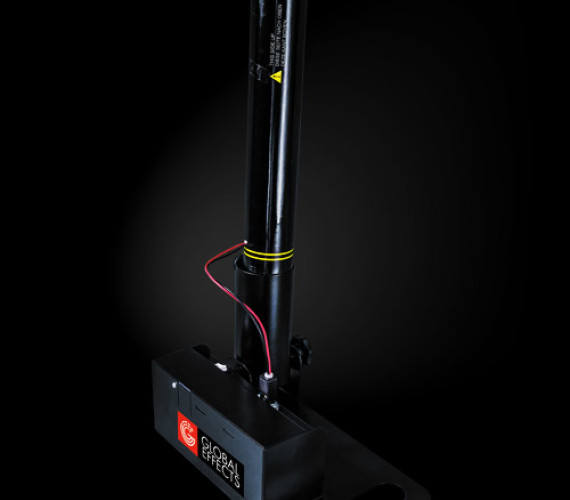 Пневматическая конфетти-пушка Global Effects Power Shot-1