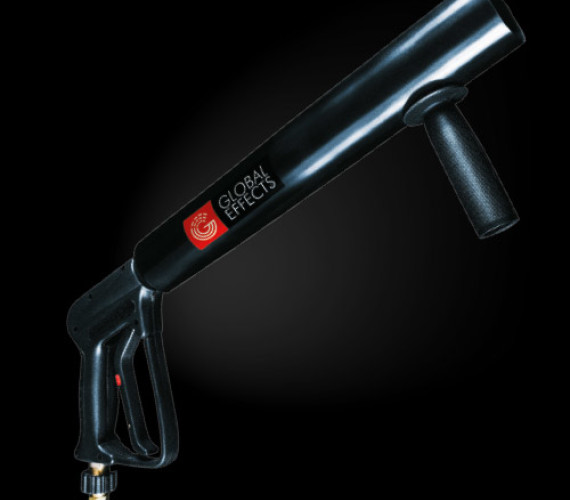 Ручная пушка для криоэффектов Global Effects CO2 GUN